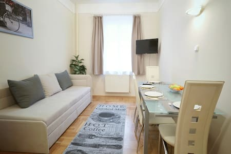 Cozy apartment next to Great Market Hall / Danube - Budapest