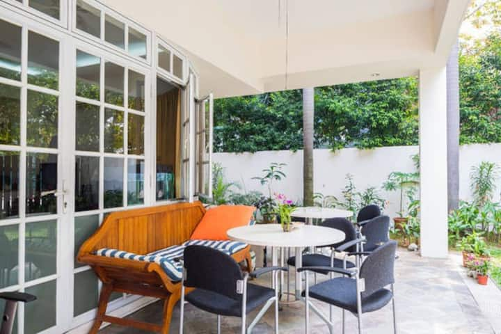 Posh En Suite 3 Near Orchard