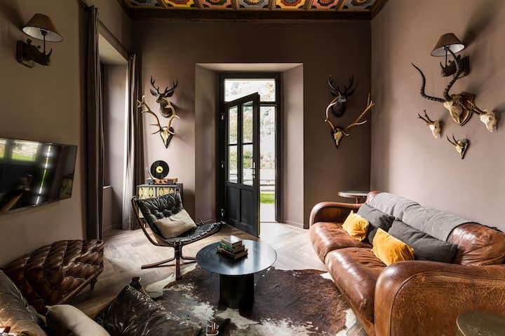 Villa Castelli Glam Apartment Villas For Rent In Menaggio Lombardia Italy