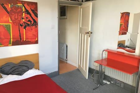 Comfy Single Bedroom near Birmingham CityCentre - Birmingham - Hus