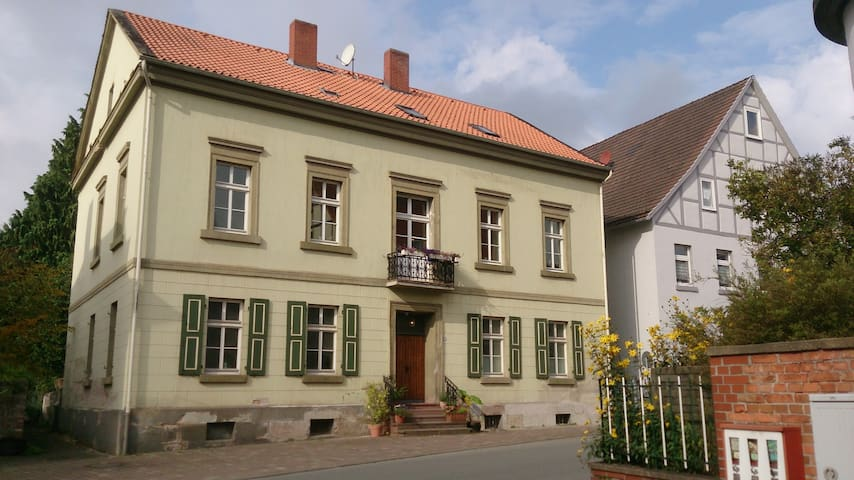 Stadthaus - Bad Arolsen - Apartment