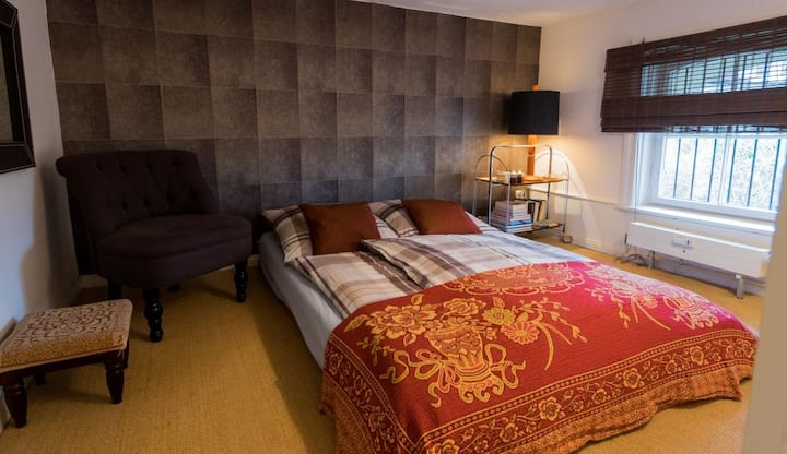 Beautiful comfortable 2 rooms Apartment in Mitte