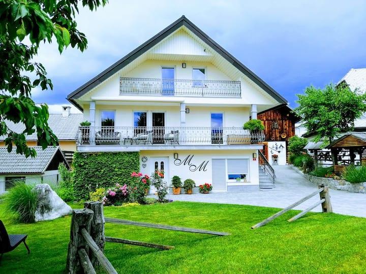 Barn House MM (3) - apartment