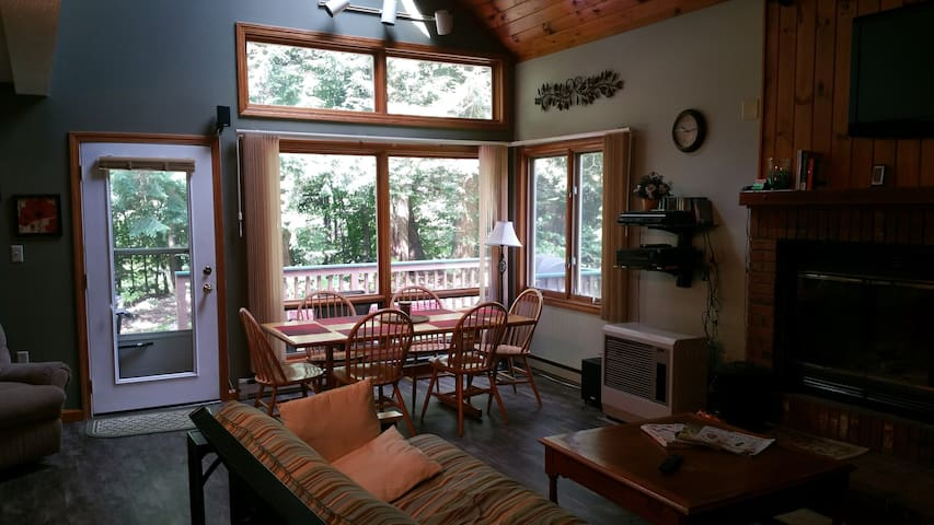Loon Mountain Townhome