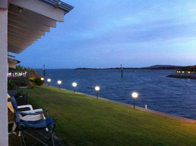 Marina Waters - Port Lincoln - Departamento