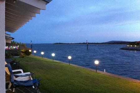 Marina Waters - Port Lincoln - 公寓