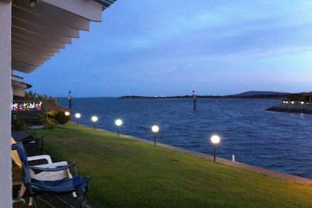 Marina Waters - Port Lincoln