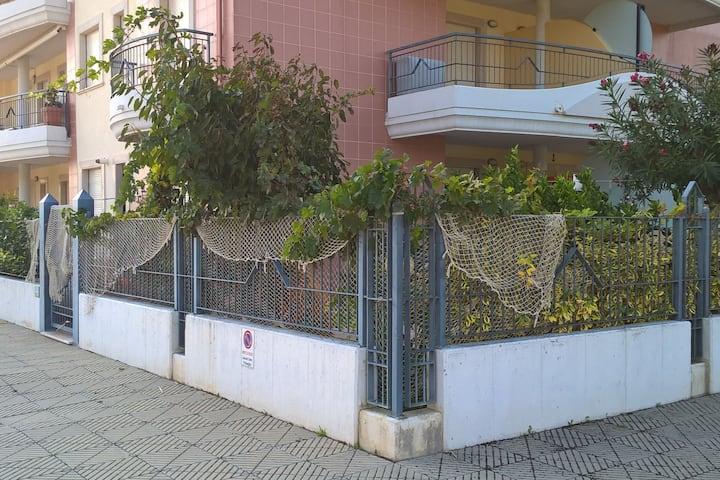 Casa Vacanze Residence Campomarino Lido /Termoli