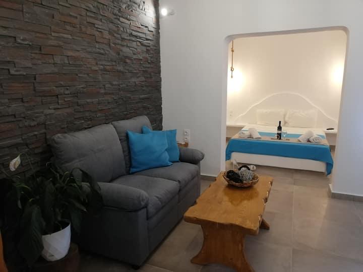 Apnea 3 apartment