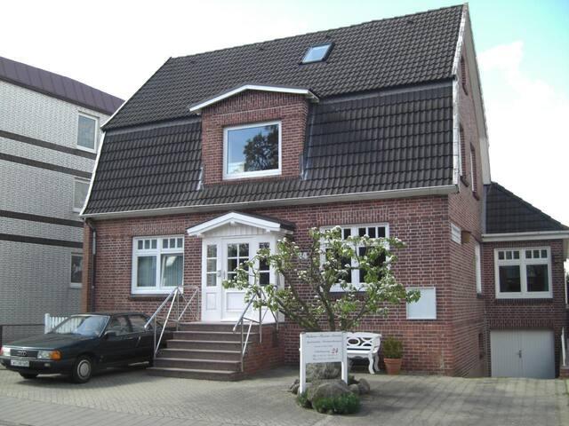 """Gästehaus Kopp"""