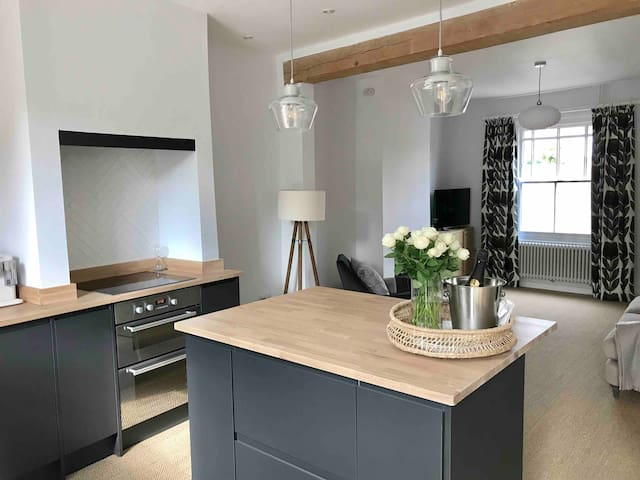 Lavenham's newest boutique holiday home