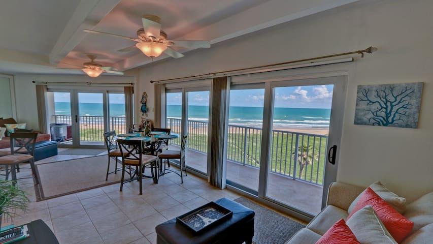 Blue Ocean Panoramic Paradise Awaits you!