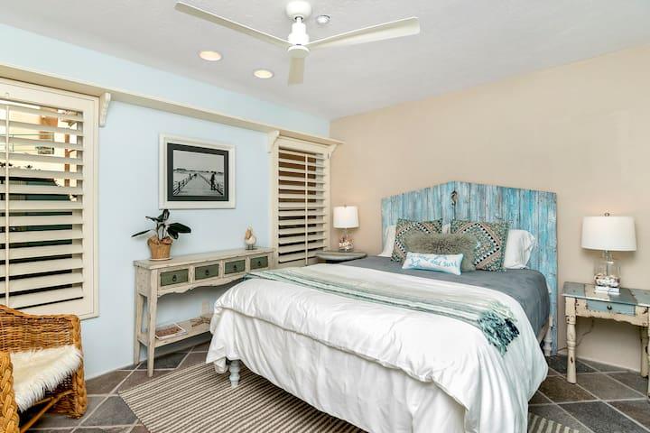 Bedroom #2 - Queen Mattress