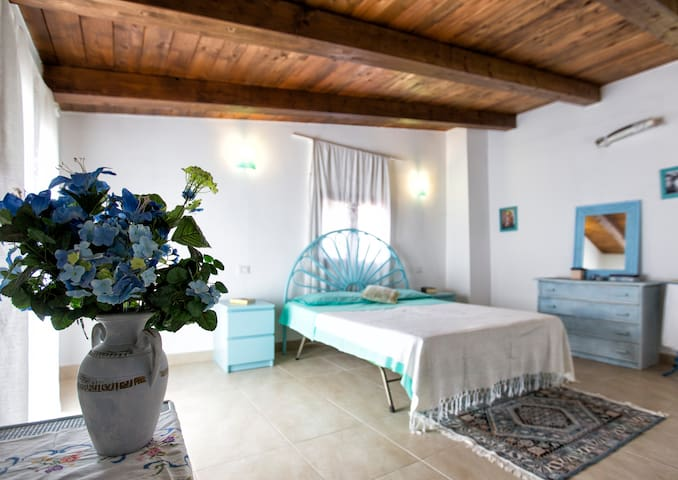 Relax in Villa with Patio and Olive Grove