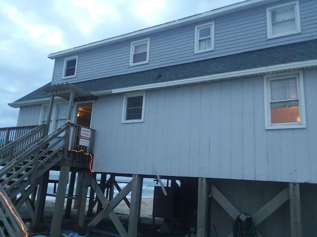 The Beach House, Nags Head