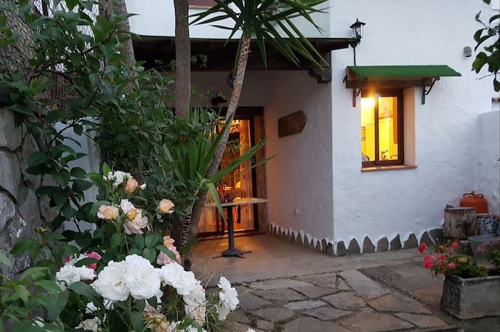 Preciosa Casa Rural Villaluenga Sierra d Grazalema