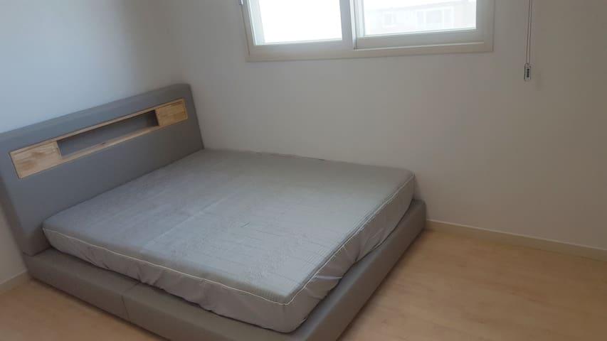 365House-3(6인가능,27평 아파트)