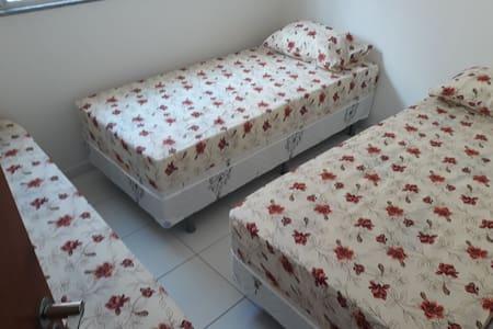 Casa de condomínio na Raposa/Araçagy