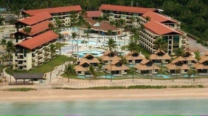Marulhos resort - Ipojuca