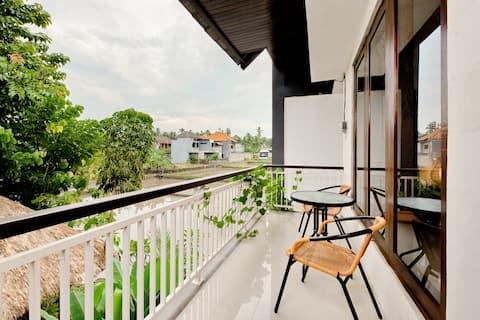 Thanaya Apartment : amazing place to long stay