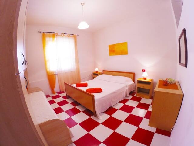 Casa Vacanze 'Sardinia Therapy' - Cabras - Maison de vacances