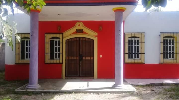 Casa de Olga
