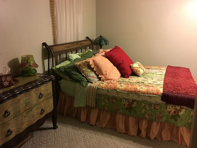Elaine's Summer House - 1 Bedroom Suite - Lafayette - Casa
