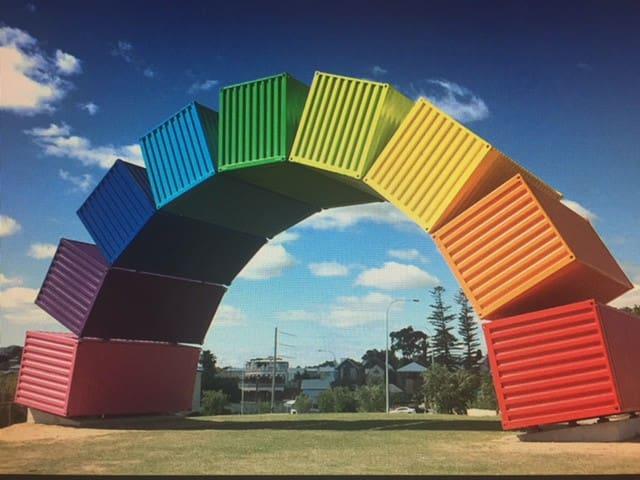 Harbour Lights Fremantle Arts Centre Location