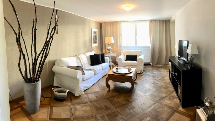 Siena :  3 Zimmer Apartment in der Altstadt