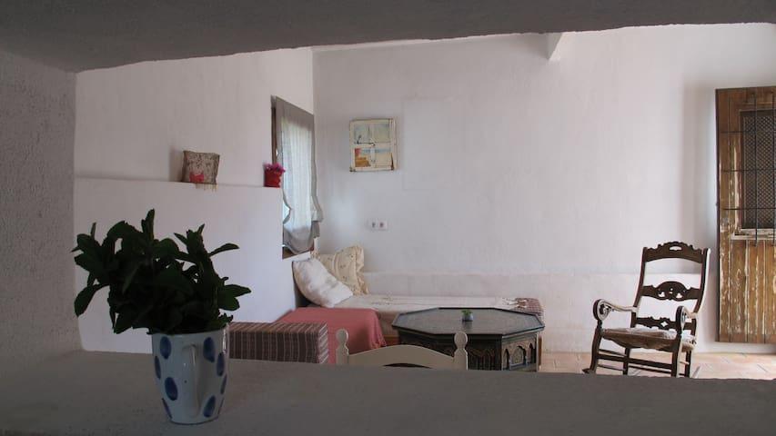 Cortijo precioso en el corazón del Cabo de Gata - Fernán Pérez - Casa