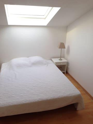 Lumineux studio 35 m2 - Kunheim - Lägenhet