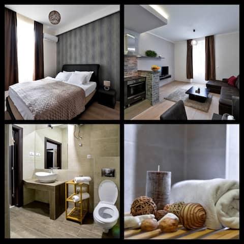 Savamala centar (47m2),Comfortable apartment