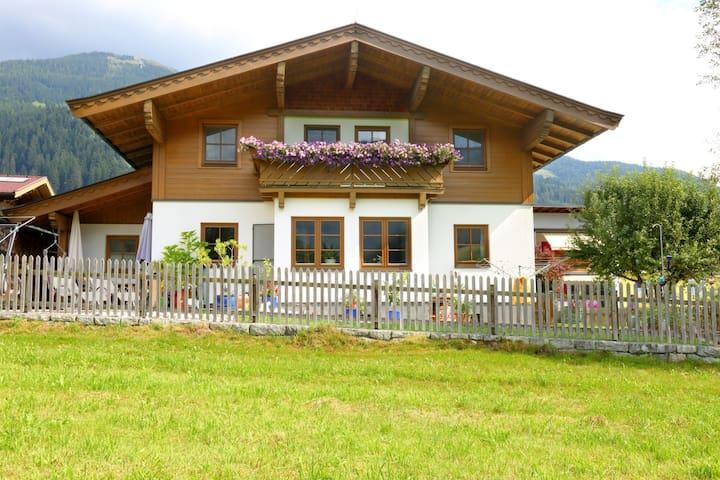 Appartement Susanne Breuer - Neukirchen am Großvenediger - Overig