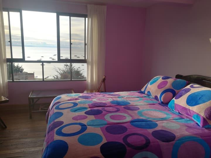 Sauta Suite GuestHouse (Habitacion Matrimonial)