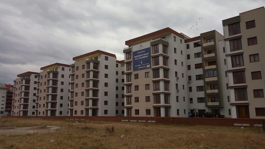 Brand new apartament. Very Nice. - Timișoara - Apartemen