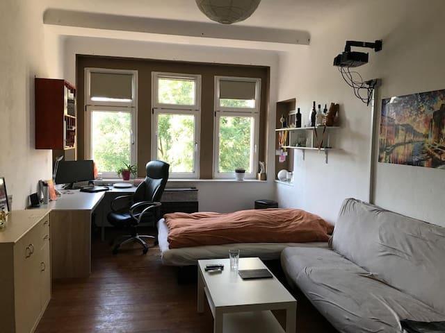 gemütliches WG- Zimmer im Zentrum Cottbus