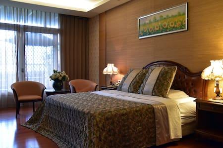 jiji garden inn - Jiji Township - Bed & Breakfast