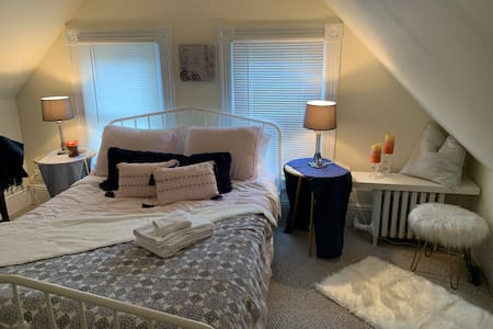 Close to New York City and Newark Airport, Nj 2