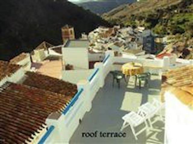 Casa Castillejo - Salares - Şehir evi
