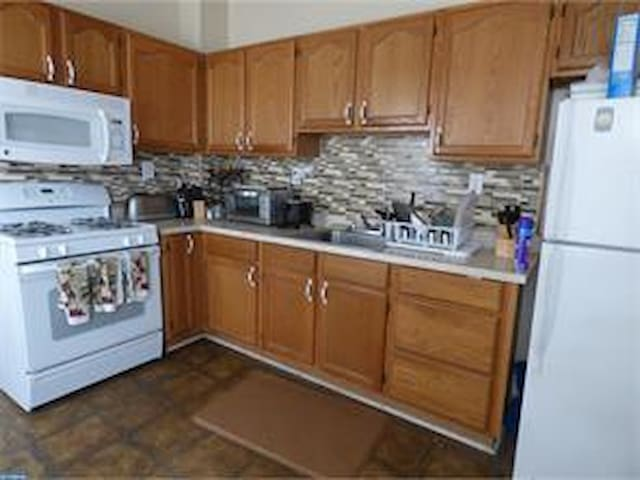 Close to downtown Wilmington - Wilmington - House