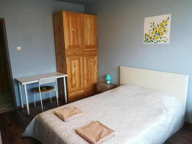 Rooms with amazing panoramic view of Sofia (n6)