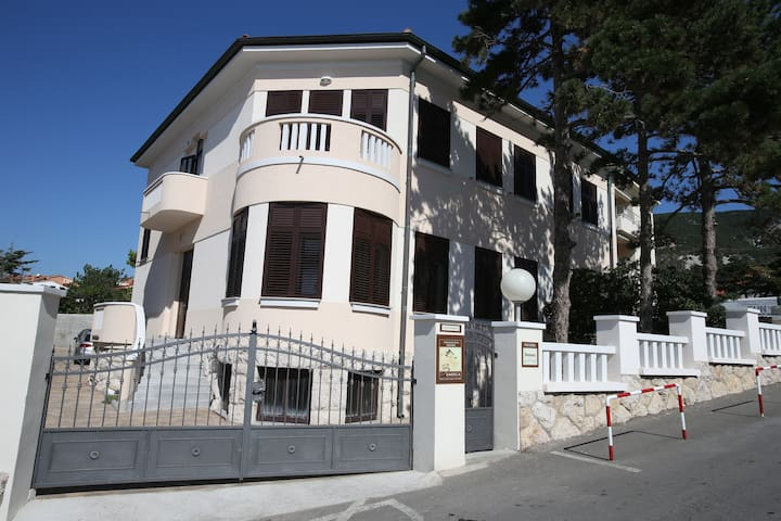 3 ANGELS -  Room 3 - Baška - Bed & Breakfast