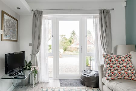Peaceful Location, Stylish Property, Perfect Staycation.