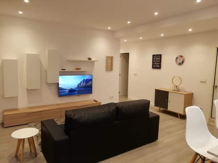 Apartamento Ángela