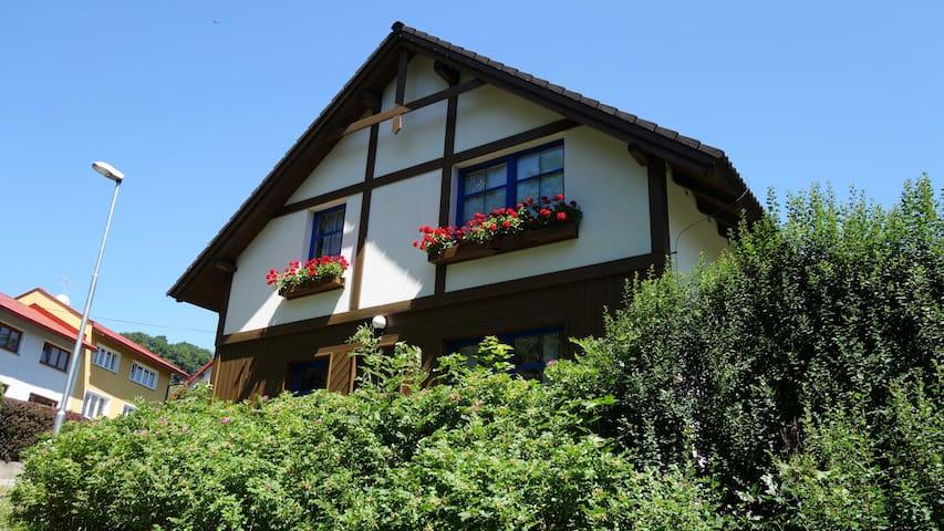 Apartman Vrchlabí (Špindlerův Mlýn)