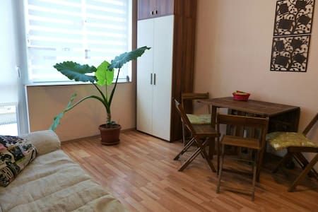 Pirin Apartment - Burgas - Pis