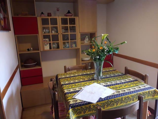 Appartamenti Costiera dei cech