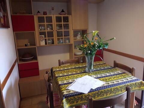Apartments Costiera dei cech