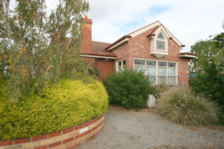 Carter Cottages Accommodation - Werribee - Hus
