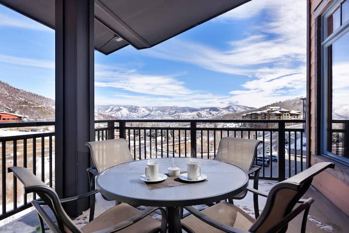 NEW!  Remodeled Luxury Condo in Capital Peak Lodge